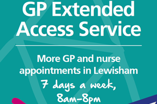 GP Extended Access Service