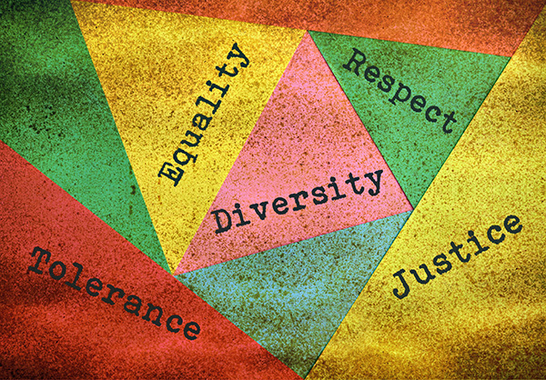 Equality  Diversity Statement