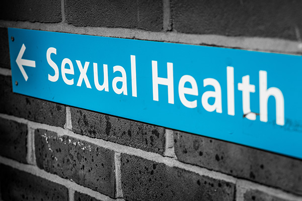 Sexual health clinic london weekend escapes